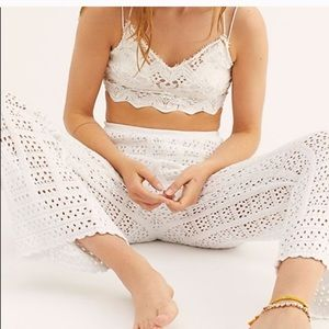 Free People | Beach Pant sz S